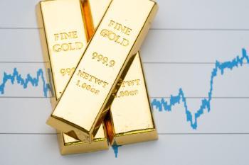 الذهب يرتفع وتوقعات ببقائه ضمن نطاق 1700 لـ 1900 دولار للأونصة