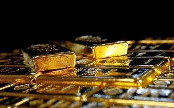 أكبر خسارة يومية للذهب في شهر