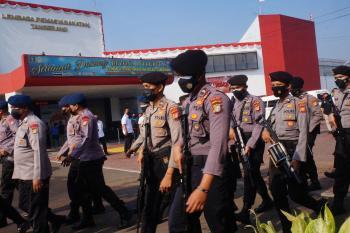 إندونيسيا.. مقتل 41 شخصا في حريق سجن قرب العاصمة