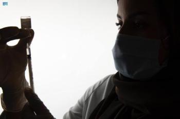 «الصحة» تشدد على أهمية أخذ جرعتين من لقاح كورونا