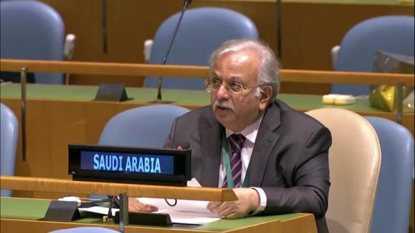 «المعلمي»: استهداف الحوثي للمدنيين بالمملكة «جريمة حرب شنيعة»