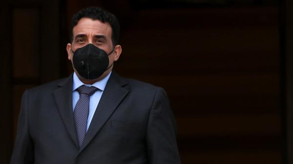 «الرئاسي الليبي» يناقش ملف إخراج المرتزقة من البلاد