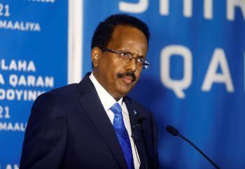 الخلاف يتصاعد في الصومال بعد تعيين رئيس جديد للمخابرات