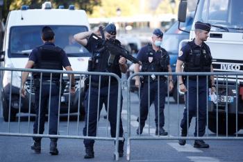 فرنسا تحاكم إرهابيي عام 2015
