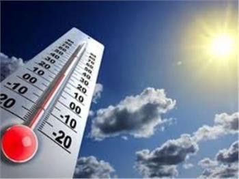 تصل إلى 48 درجة .. موجة حارة على ينبع