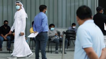 4 وفيات و 772 إصابة جديدة بكورونا في الإمارات