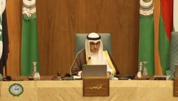 وزير الخارجية الكويتي : ندعم مبادرة المملكة بشأن الأزمة اليمنية
