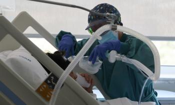ألمانيا: مرضى كورونا الأصغر سنا هم الأكثر داخل الرعاية المركزة