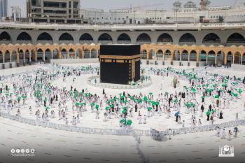 «الحج»: تحولات استراتيجية لتجويد خدمات ضيوف الرحمن