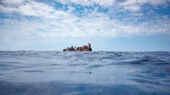 تونس تعلن إنقاذ 100 مهاجر غير شرعي من الغرق