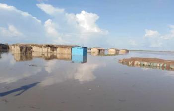 الأمم المتحدة تعلن عن خسائر فادحة بسبب الأمطار في السودان