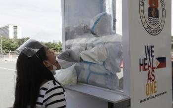 الرئيس الفلبيني يقرر تمديد الطوارئ في البلاد