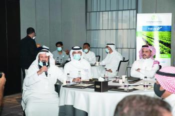 برامج تأهيلية لتحليل احتياجات «المهن الزراعية»