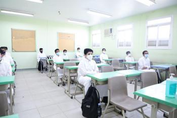 انطلاق اختبارات «تعزيز المهارات» حضورياً وعن بُعد.. غداً