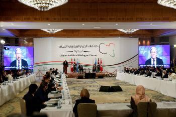 الأمم المتحدة تدعو الأطراف الليبية لإجراء انتخابات نزيهة