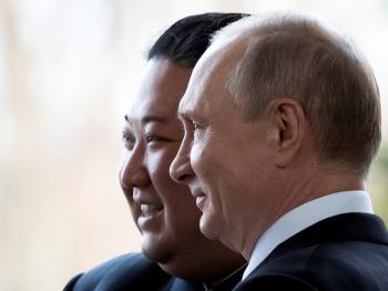 روسيا.. طريق مهم لنزع «نووي» كوريا الشمالية