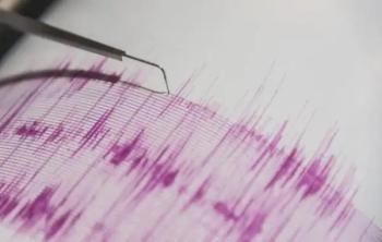 زلزال بقوة 2.1 درجة يضرب جنوب شرق كوريا الجنوبية