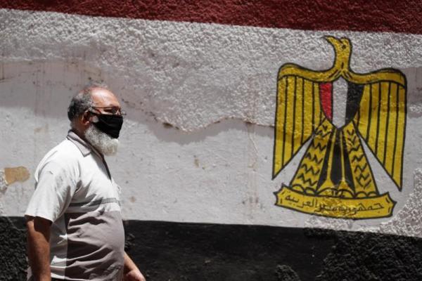 مصر: 481 إصابة جديدة بكورونا ووفاة 11