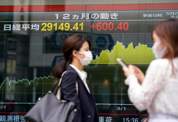 انخفاض مؤشر نيكي 0.03% في بداية التعامل بطوكيو