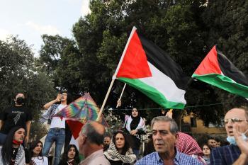 أبو ردينة: لا استقرار ولا أمن في المنطقة دون الاعتراف بالحقوق الفلسطينية