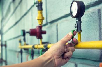أحوال سوق الغاز الطبيعي تبدو غير طبيعية