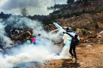 الاحتلال الإسرائيلي يعتقل شابين في القدس القديمة