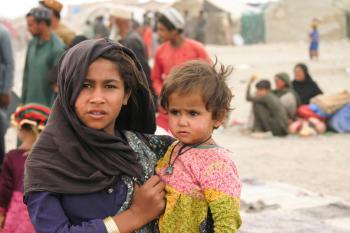 أمريكا: توفير المساعدات لأفغانستان .. بشرط