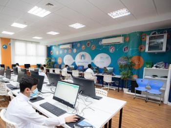 531 ألف طالب وطالبة يؤدون اختبارات «تعزيز المهارات»