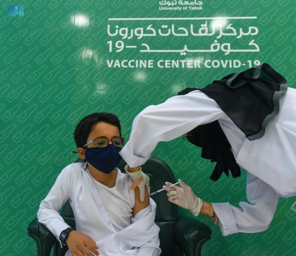 «الصحة»: 40 مليون جرعة لقاح معطاة بالمملكة عاجل