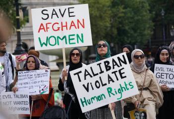 الأمم المتحدة: طالبان لم تنفذ التزاماتها المعلنة