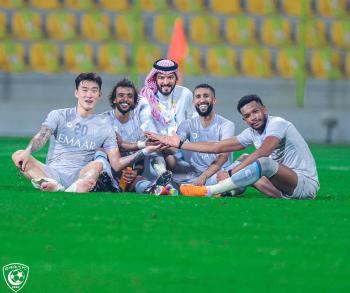 ديربي الرياض.. يتأجل