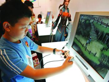 الصين تعلق التراخيص الجديدة لألعاب الإنترنت