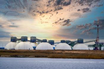 ارتفاع الغاز الطبيعي الأوروبي وسط استمرار انخفاض المخزونات