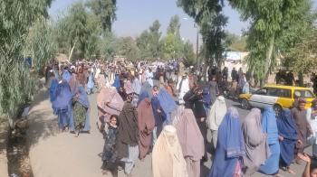 باكستان تحذر.. تحديات هائلة تهدد مصير 18 مليون أفغاني