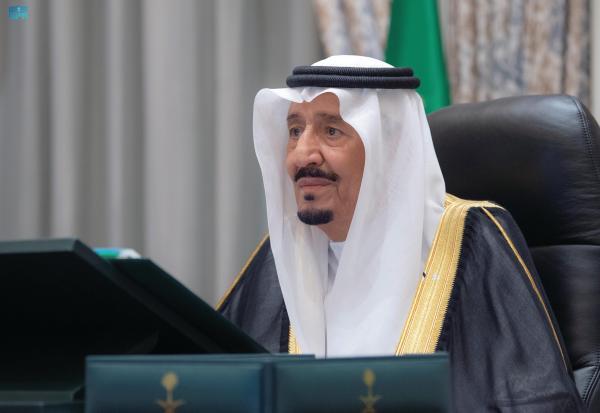 مجلس الوزراء يقر نظامي «التسول» و«حماية البيانات الشخصية»