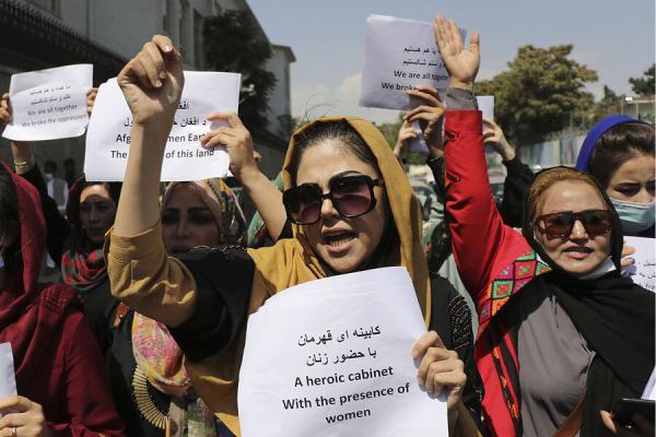 الجيل الجديد لن يسمح بعودة أفغانستان إلى الوراء