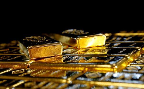 الذهب يواصل ارتفاعه في التعاملات الأمريكية