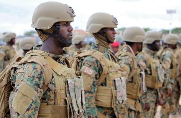 مقتل 9 أشخاص في هجوم انتحاري بالصومال