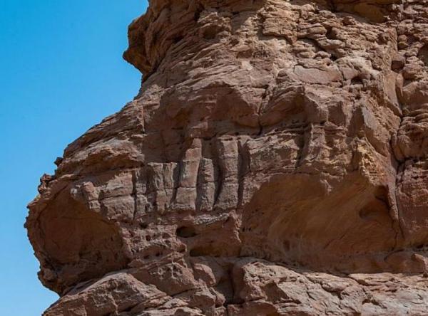 حضارة فريدة.. موقع «الجمل» يكشف عن العمق التاريخي للمملكة