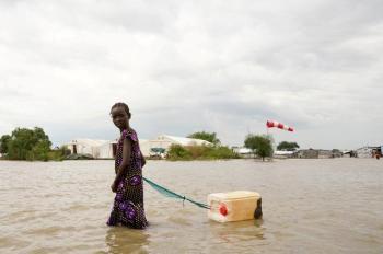 أكثر من 80 قتيلا حصيلة موسم الفيضانات بالسودان