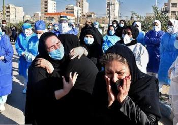 رئيسي يدخل الإيرانيين في نفق الظلام ويرفض «وثيقة لليونسكو»
