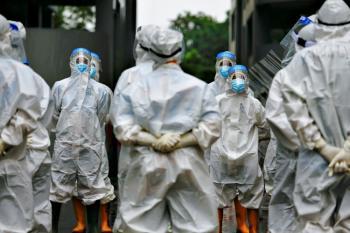 إصابات كورونا العالمية تتجاوز 225.83 مليون والوفيات 4.82 مليون