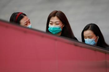 الصين تسجل 73 إصابة جديدة بكورونا