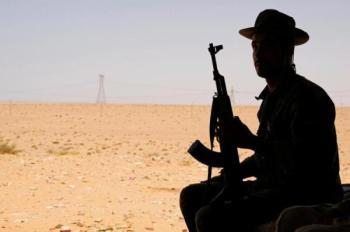البرلمان العربي يشدد على خروج المرتزقة من ليبيا