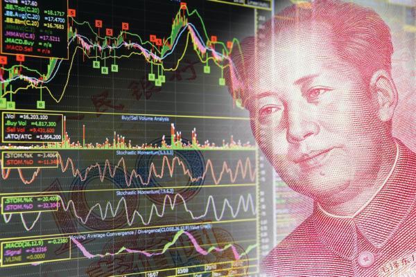 أظهرت بيانات يوليو بالفعل ضعفا في جميع المجالات، مما دفع الاقتصاديين في الوقت الحالي إلى خفض توقعات النمو في الصين (تصوير: ويليام بوتر/ شاتر ستوك)