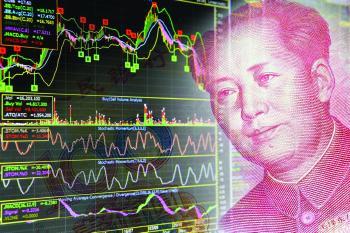 التعافي الاقتصادي الصيني يبدو أكثر قتامة