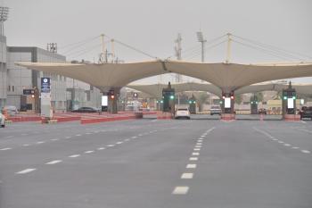 مصادر لـاليوم: السماح للأقل من 18 عاما بالسفر عبر جسر الملك فهد