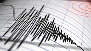 زلزال بقوة 5.5 درجة يهز سيشوان بالصين