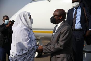 ترحيب مصري بالدعوة الدولية لاستئناف «مفاوضات النهضة» أفريقيا