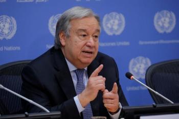 الأمم المتحدة: قدرتنا على حل مشكلات أفغانستان «ضرب من الأوهام»